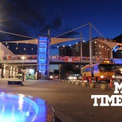 Mersin Timelapse 2013