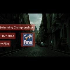 11th FINA World Swimming Championships Opening Ceremony Film